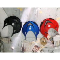 kedok gsx cover lampu gsxr headlamp suzuki gsx r150