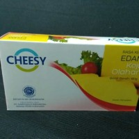 Keju Cheesy Edam 180G Hot Sale