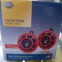 Klakson Hella Super Tone (ASLI)