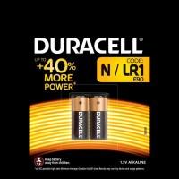 Battery - Baterai - Batere - Batre Duracell Alkaline N - KN - AM5 -