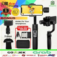 PROMO MURAH ! Brica B-Steady PRO FREE Holder For Smartphone + T-Shirt