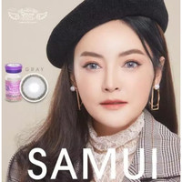 DREAMCOLOR SAMUI SOFTLENS ORIGINAL KOREA