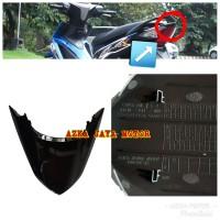 Cover Tail Tutup Body Honda Supra X 125 tahun 2014 - 2019