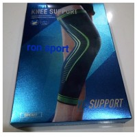 KNEE LONG SUPPORT PELINDUNG LUTUT PREMIUM QUALITY YC 7701
