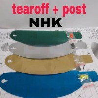 Tear off NHK rx9 nhk terminator Gp1000 Gm racepro