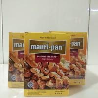 Mauri Pan Instant Ragi Dry Yeast 4 x 12 gram