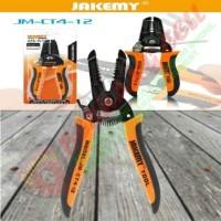 Jakemy Wire Cutter Pliers - Malang