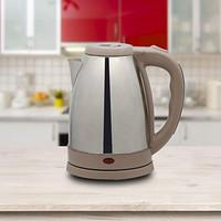 Teko kettle listrik sonifer 1,8 L / 1.8 L stainless SF-2048 SF2048