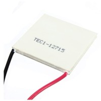 Thermoelectric Peltier TEC-12715 12v 15A pendingin Thermo electric