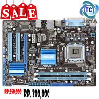 Motherboard / mobo Intel LGA 775 G41 ASUS DDR3 ONBOARD