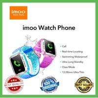Jam Tangan Imoo - imo Watc Phone GPS Y1 - Garansi Resmi Diskon