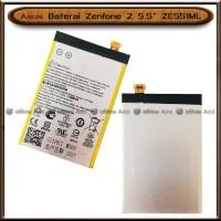 "Baterai Asus Zenfone 2 5.5 Inch ZE551ML 5.5"" Original Batre Batrai HP"