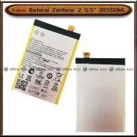 "Baterai Asus Zenfone 2 5.5 Inch ZE550ML 5.5"" Original Batre Batrai HP"