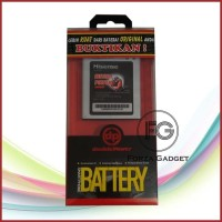 GROSIR - BATTERY DOUBLE POWER ANDROMAX U3 1500MAH