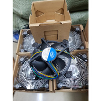 CPU Cooler Fan Processor Intel ORI LGA 1151/1150/1155/1156/755
