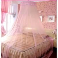 Kelambu kasur anti nyamuk/Kelambu kamar tidur anti nyamuk