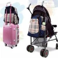 Tas bayi/Travelling bag multifungsi/Diaper bag multifungsi