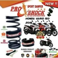SPORT DAMPER PRO SHOCK motor honda all new vario