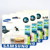 READY STOCK! Flashdisk Samsung 8GB ORI 99%