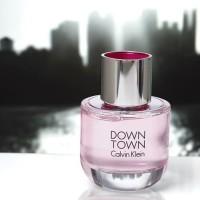 Parfum CK Downtown by Calvin Clein for Women EDP 90ml Ori Reject Unbox