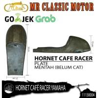 Hornet Buntut Tawon Variasi Custom Cafe Racer Yamaha Mentah