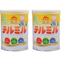Morinaga Ayumi Milk Powder - Susu Import Jepang