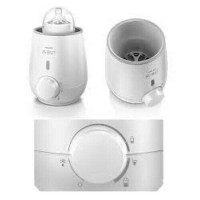 TERLARIS PHILIPS AVENT FAST BOTTLE WARMER NEW SCF355 LC MURAH