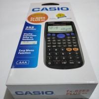 Casio kalkulator scientific 82ES