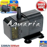 Aquila Water Pump P5200 Pompa Celup Akuarium & Kolam