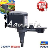 Aquila P-3000 Pompa Air Aquarium Submersible Water Pump