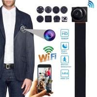 AF WIFI Hidden Camera HD 1080P Security IP Camera Wireless Mini DV