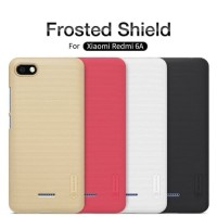 nillkin frosted shield xiaomi Redmi 6A hard case cover casing