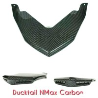 Ducktail NMAX Carbon