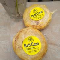 frozen food    roti cane original