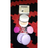 Share in Jar Naturactor Cover Face Foundation 5g