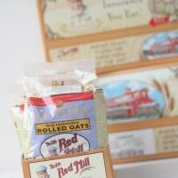 Bob S Red Mill Gluten Free Rolled Oat - 907G Murah