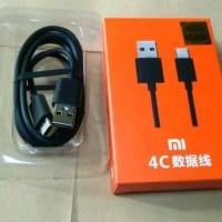 Baru Kabel Data Xiaomi Type C Kabel Charger Xiomi Mi4 Mi 4 i Mi4C Mi 4
