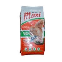 MAXI REPACK 1kg / makanan kucing / pakan hewan / dray food / cat food