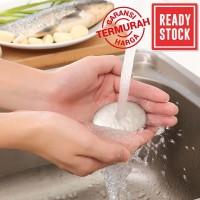 Magic Soap Stainless Steel - Sabun Cuci tangan Penghilang Bau