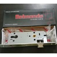 Badan kunci pintu / Body Kunci Belmondo