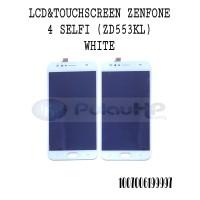 LCD & TOUCHSCREEN ASUS ZENFONE 4 SELFIE (ZD553KL) WHITE