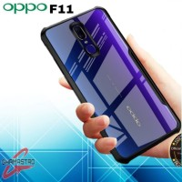 Case OPPO F11 iPaky Shield Transparent Premium Softcase