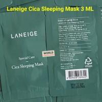 Laneige Cica Sleeping Mask 3 ML