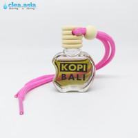 PARFUM MOBIL KOPI - Pengharum dan Pewangi Ruangan Aroma ORIGINAL - BALI APPLE