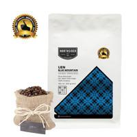KOPI BIJI ARABIKA IJEN BLUE MOUNTAIN HONEY - 200GR NORTHSIDER COFFEE