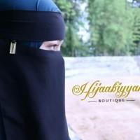 [import]Cadar bandana import saudi bedon