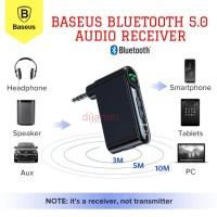 Baseus Wireless Bluetooth 5.0 Audio Receiver AUX Not ugreen xiaomi