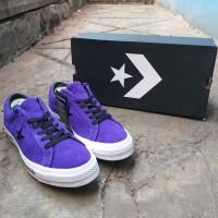 Converse One Star OX Court Purple Original