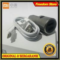 Original Xiaomi Car Charger Xiaomi Pocophone F1 Mi A2 Quick C 3.0