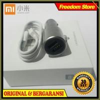 Original Xiaomi 100% Car Charger Xiaomi Mi Mix 3 Mix 2 2S Quick C 3.0